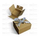Gift Box Square