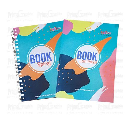 Buku A4