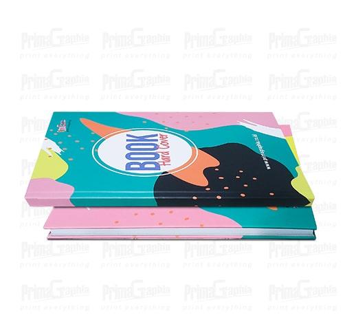 Buku A4 Hard Cover